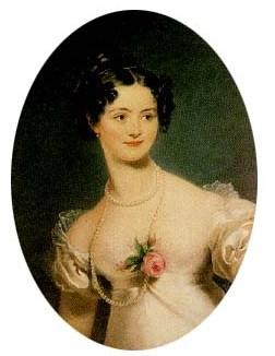 Henriette_Alexandrine_Nassau_Weilburg_1797_1829