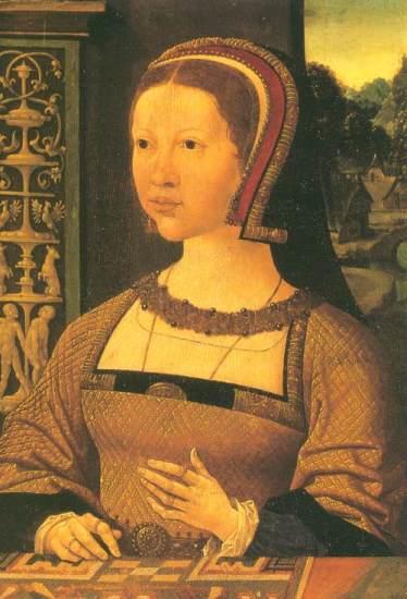 Margarethe_of_Austria_Savoy