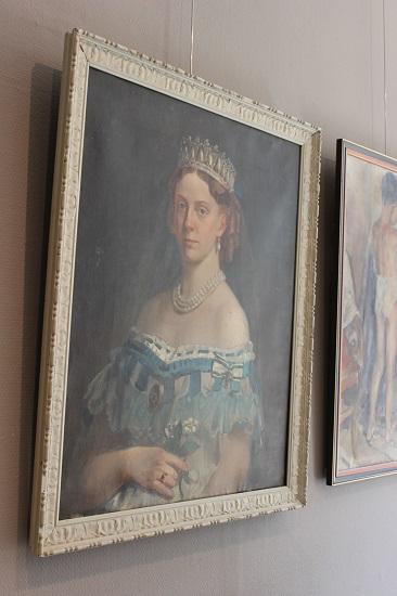 Princess Alexandrina of Prussia