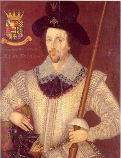 Fernando Stanley, 5th Earl of Derby