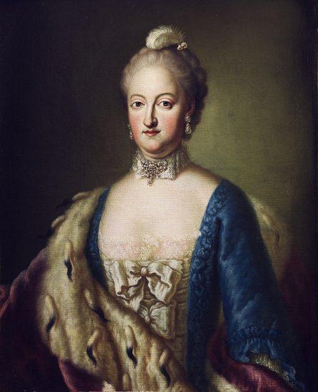 Maria Kunigunde of Saxony