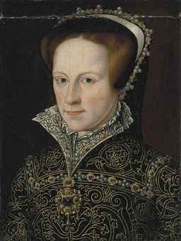 Painted between 1569 and 1585