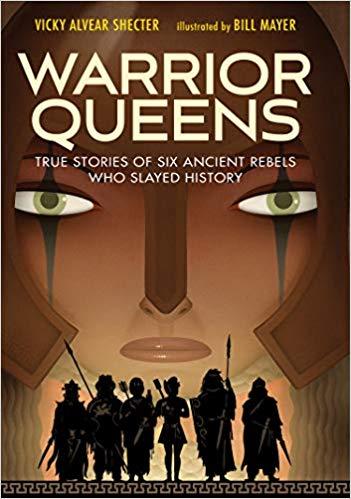 warrior queens
