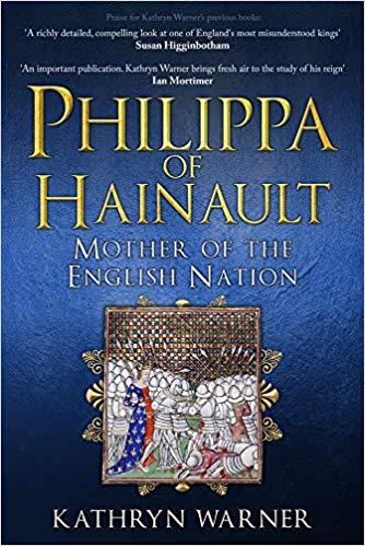 philippa hainault