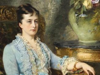 Catherine Dolgorukov