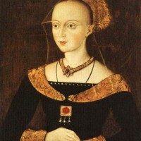 Did Elizabeth Woodville die of plague?