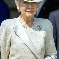 Empress Michiko - A fairytale gone wrong