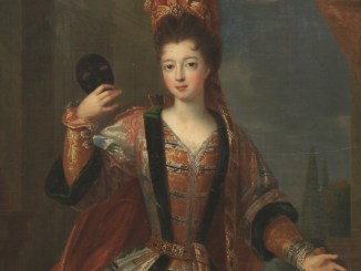 Louise Élisabeth of Orléans