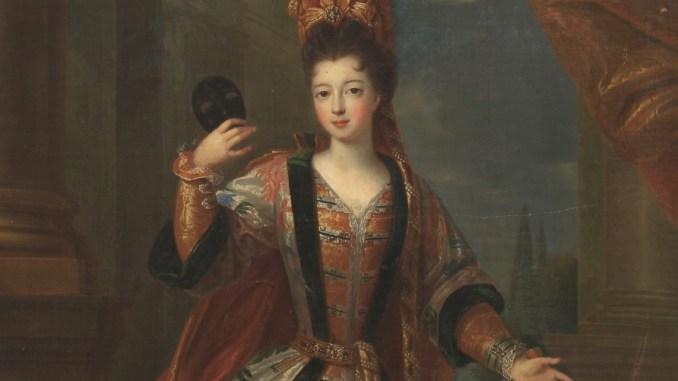 Louise Élisabeth of Orléans