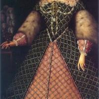 500: Catherine de' Medici & her daughters