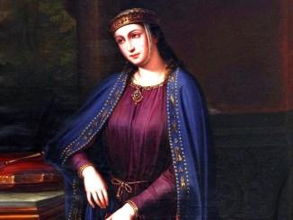 Berengaria of Castile