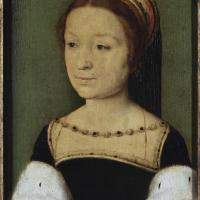 Madeleine of Valois -The delicate Queen of Scots