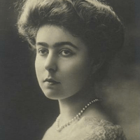 Margaret of Connaught - A royal ray of sunshine