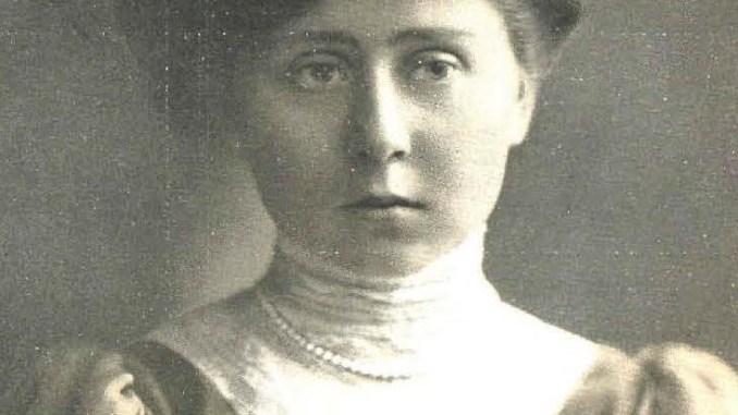 Sophie of Saxe-Weimar-Eisenach