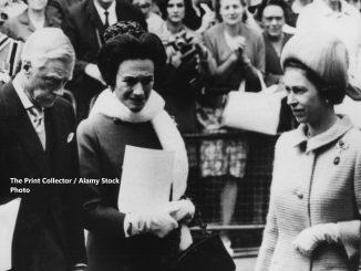 windsor queen duchess