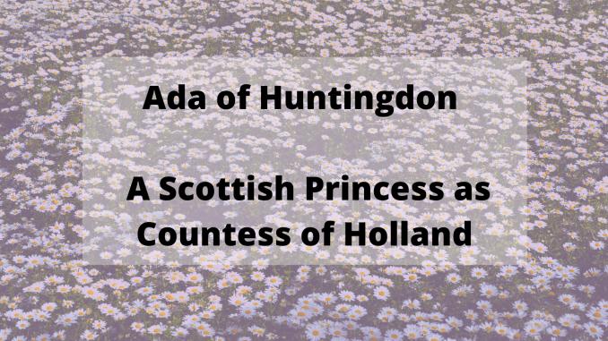 ada huntingdon