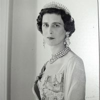 Princess Marina, Duchess of Kent - The Princess who won Britain's heart