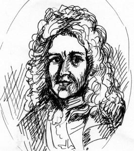 Pierre le Moyne, Sieur d'Iberville