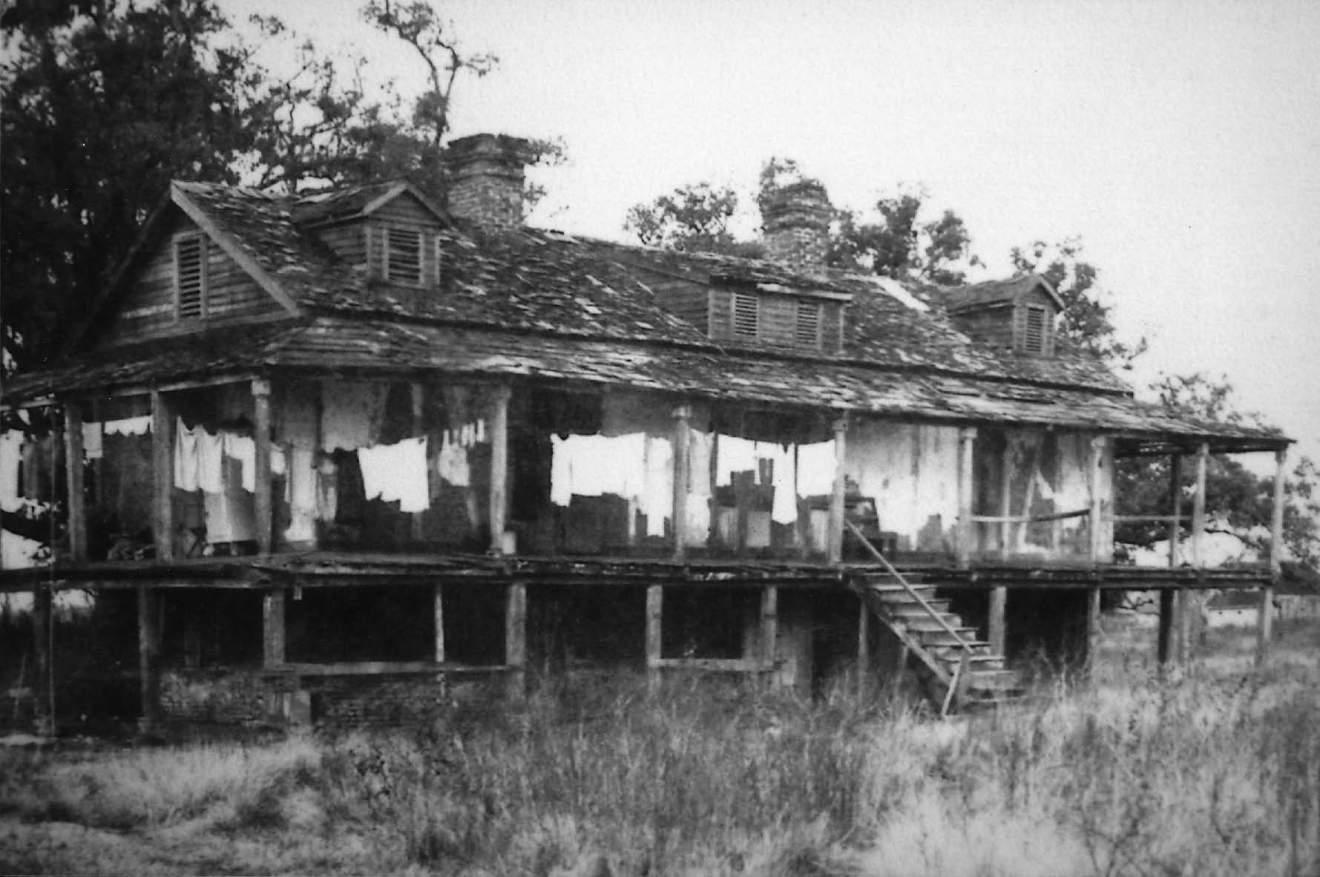 Trépagnier Plantation