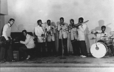The Eight Tones Orchestra