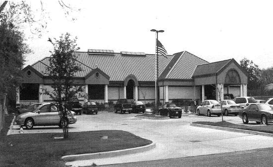 St. Charles Parish Community Health Center