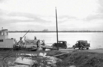 Early Ferry Service