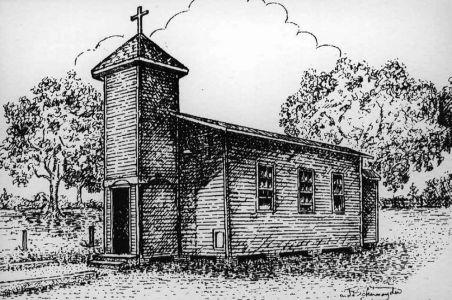St. Matthew Baptist Church