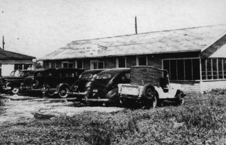 20th Century Vehicles