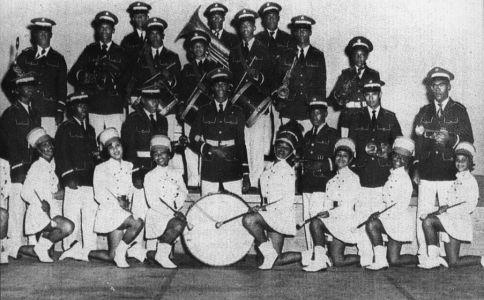 First Black School Band