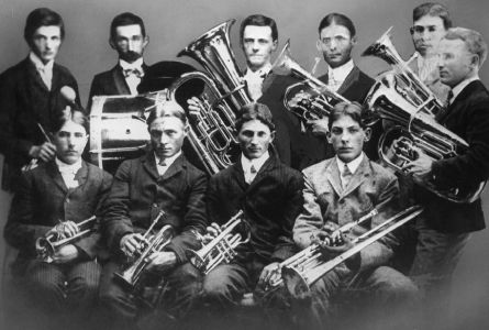 First Brass Band