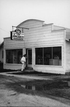 Haydel's Store