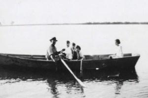 Parish Ferries
