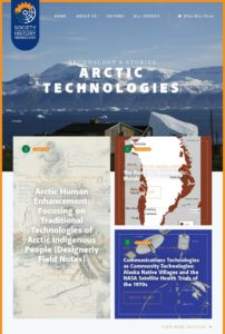Technologys Stories 2017 Arctic