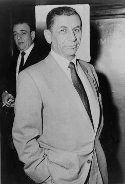 Meyer Lansky – History of the Cold War Podcast