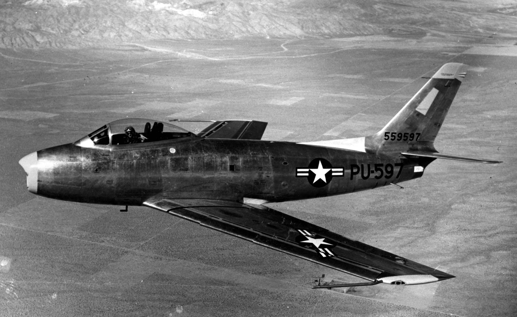 Korean War Aircraft An Evolution In Flight