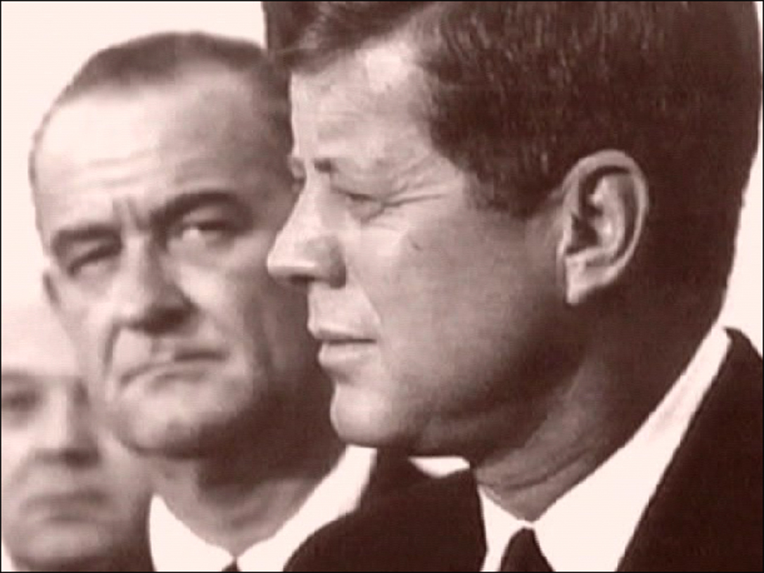 Lbj Killed Kennedy The Conspiracy Theory