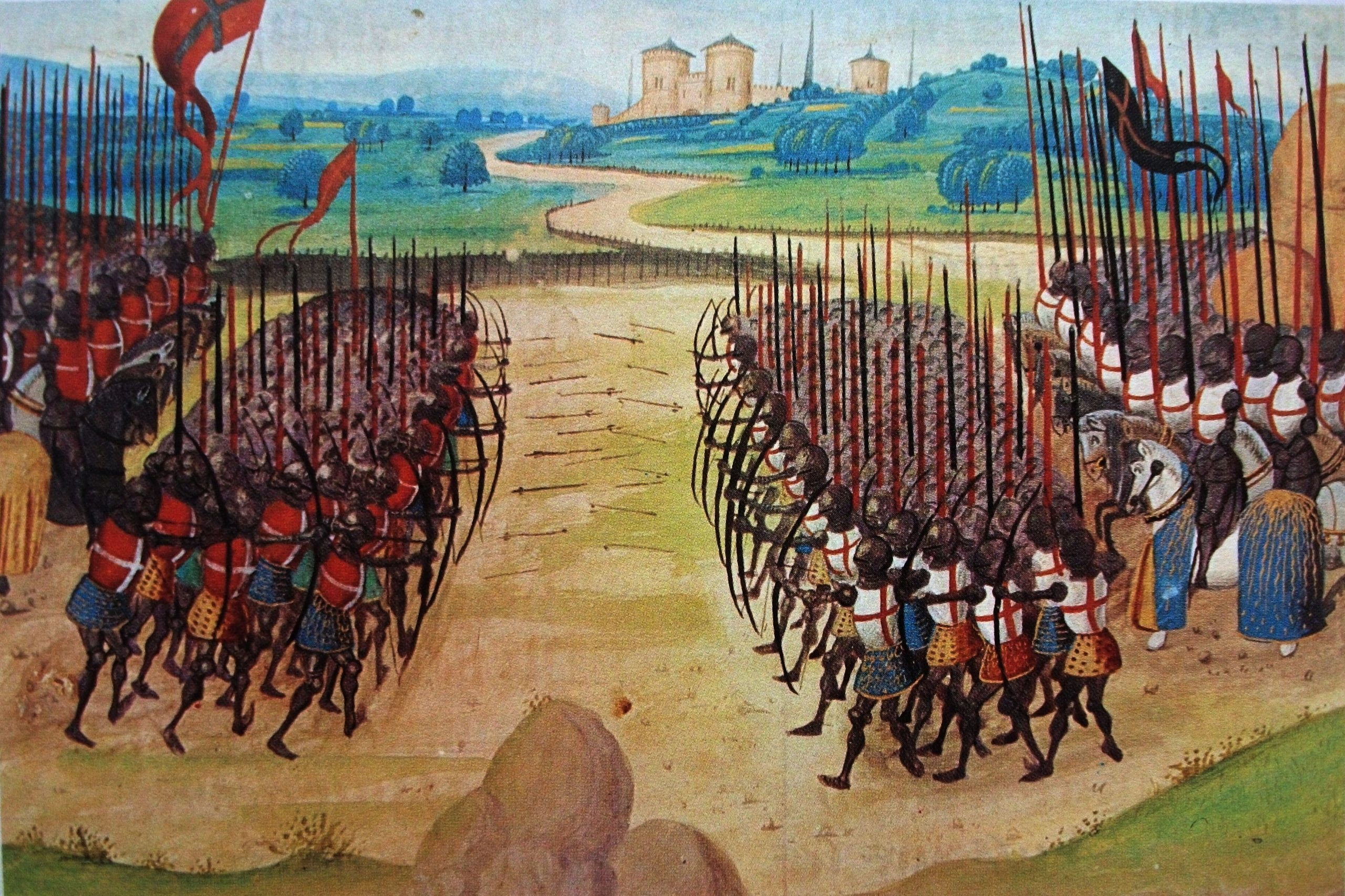 The Middle Ages A Comprehensive Overview Of Europe 500