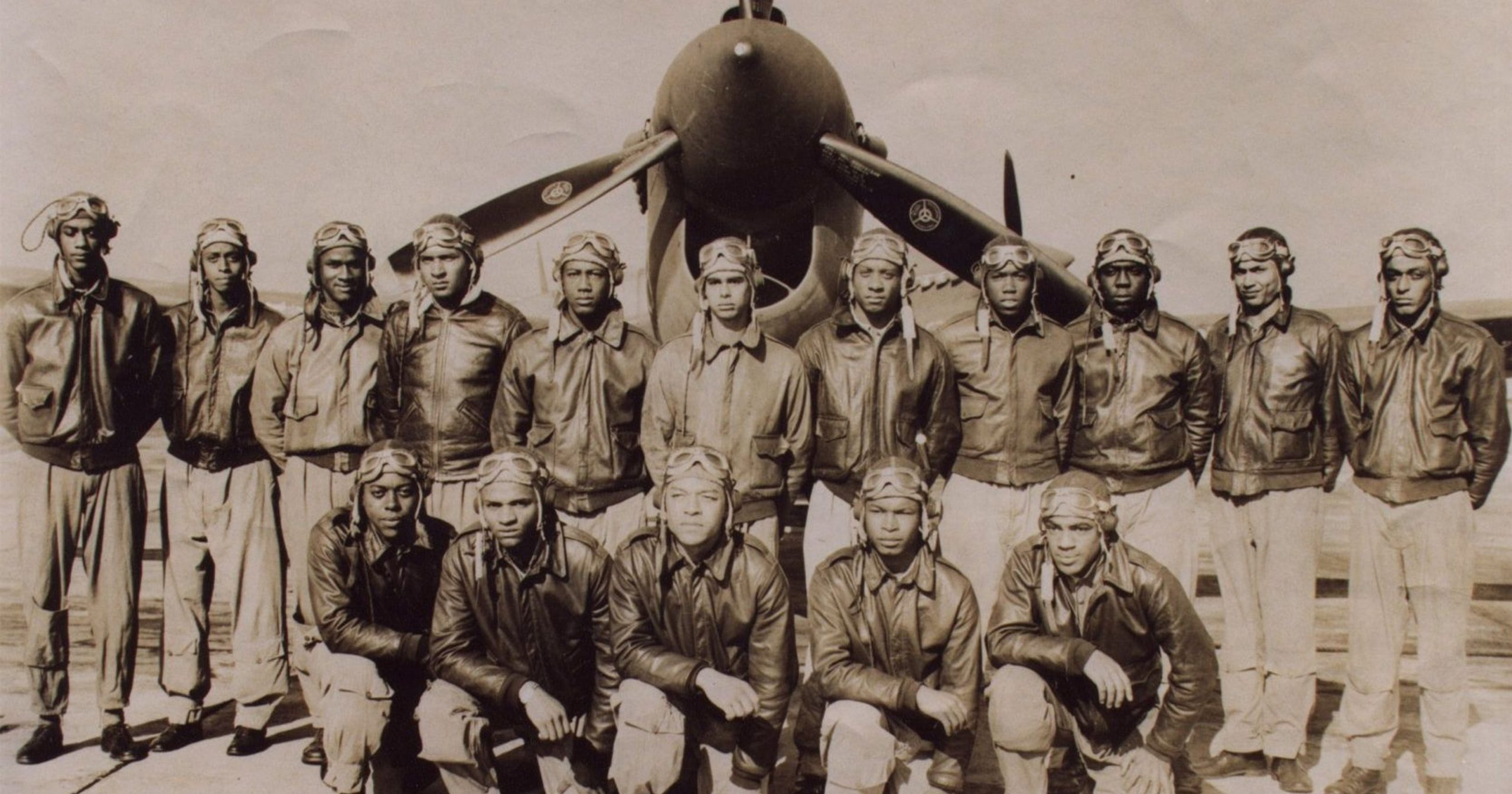 Tuskegee Airmen The African American Military Pilots Of Ww2