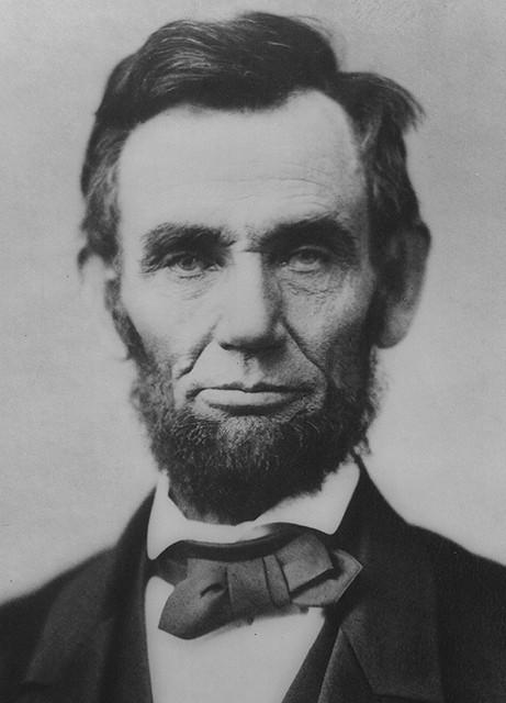 Abraham Lincoln - Candor