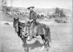 Who were the real cowboys? (Part 2)