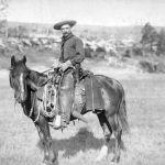 19th Century Cowboy