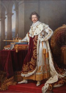 Kings of Bavaria: King Ludwig I