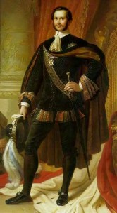 Kings of Bavaria: Maximilian II Joseph