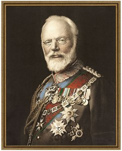 Kings of Bavaria: King Ludwig III