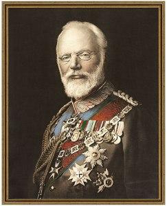 King Ludwig III