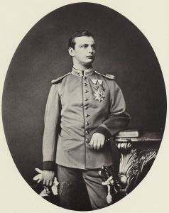 A Young Ludwig