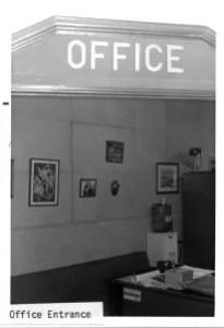 Leo Jones' Fargo Offices