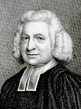 Charles Wesley (1707-80)