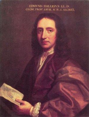Portrait by Thomas Murray, c. 1687