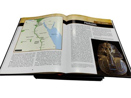inside history book 2
